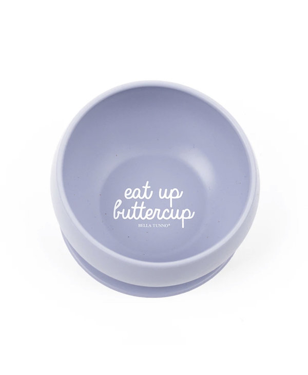 Eat Up Buttercup Wonder Bowl