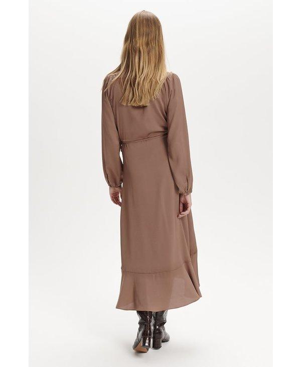 SLKarven Dress, Long Sleeve