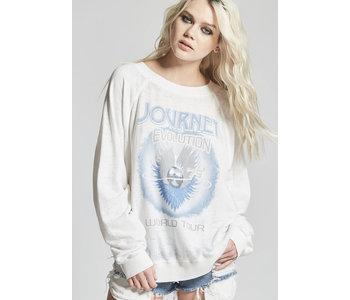 Journey Evolution World Tour Sweatshirt