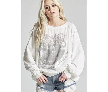Aerosmith Get Your Wings Tour Sweatshirt
