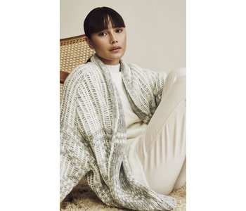 Jaco Sweater, Inlet