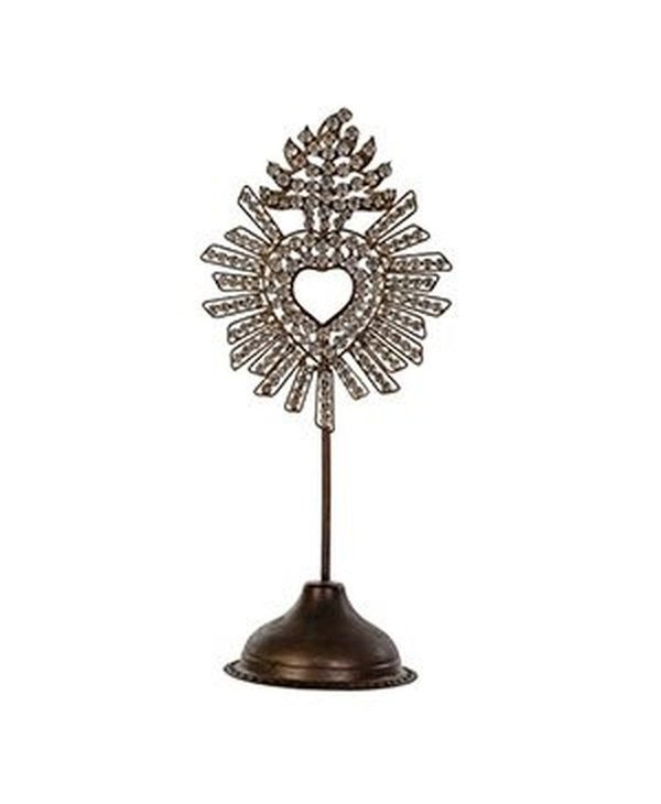 Sacred Heart on Stand