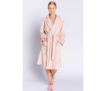 Luxe Plush Robe