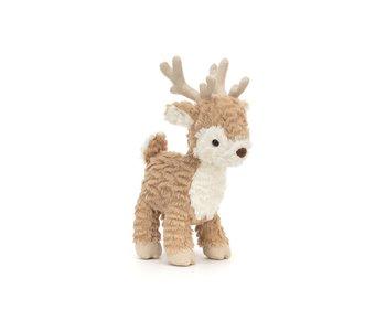 Mitzi Reindeer, Large