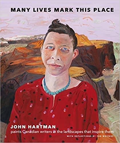 Many Lives Mark This Place - John Hartman