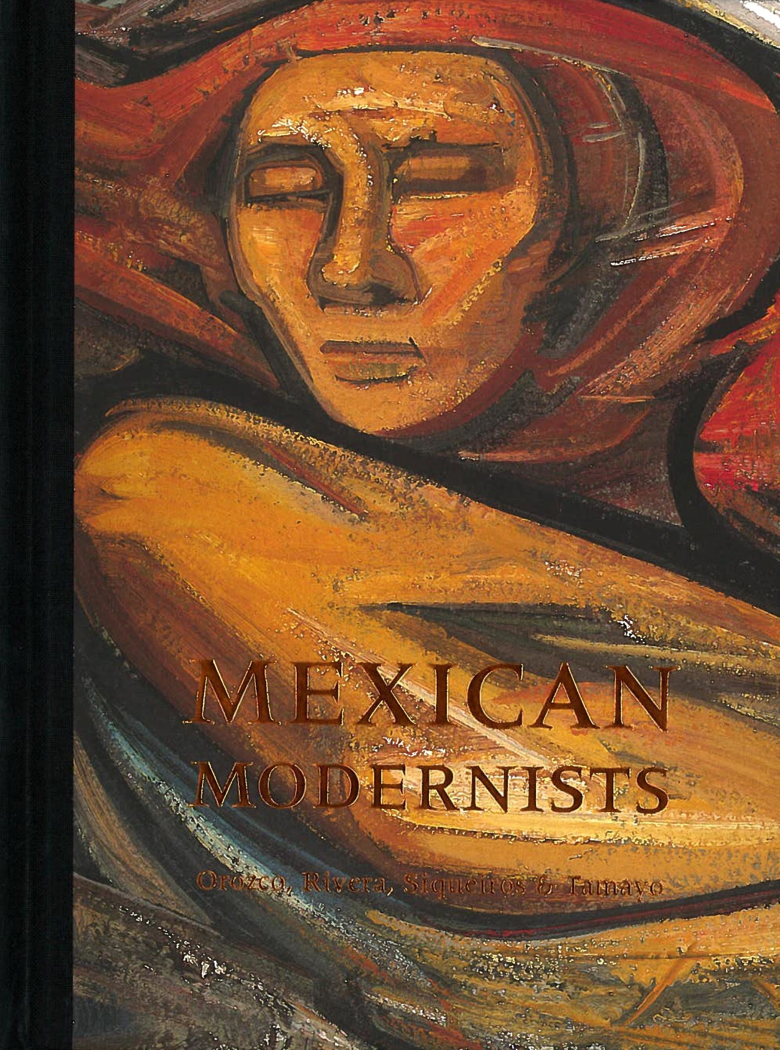 Mexican Modernists