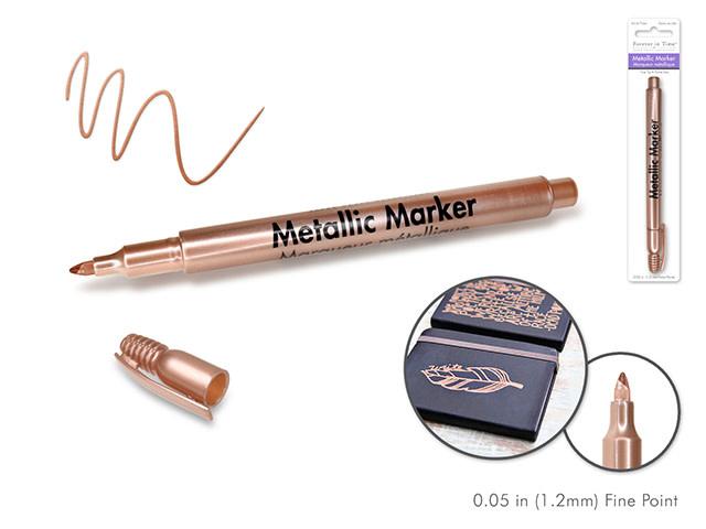 Metalic Marker