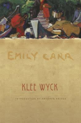 Klee Wyck - Emily Carr