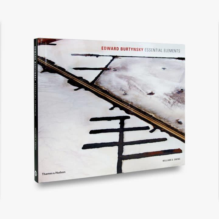 Essential Elements - Edward Burtynsky
