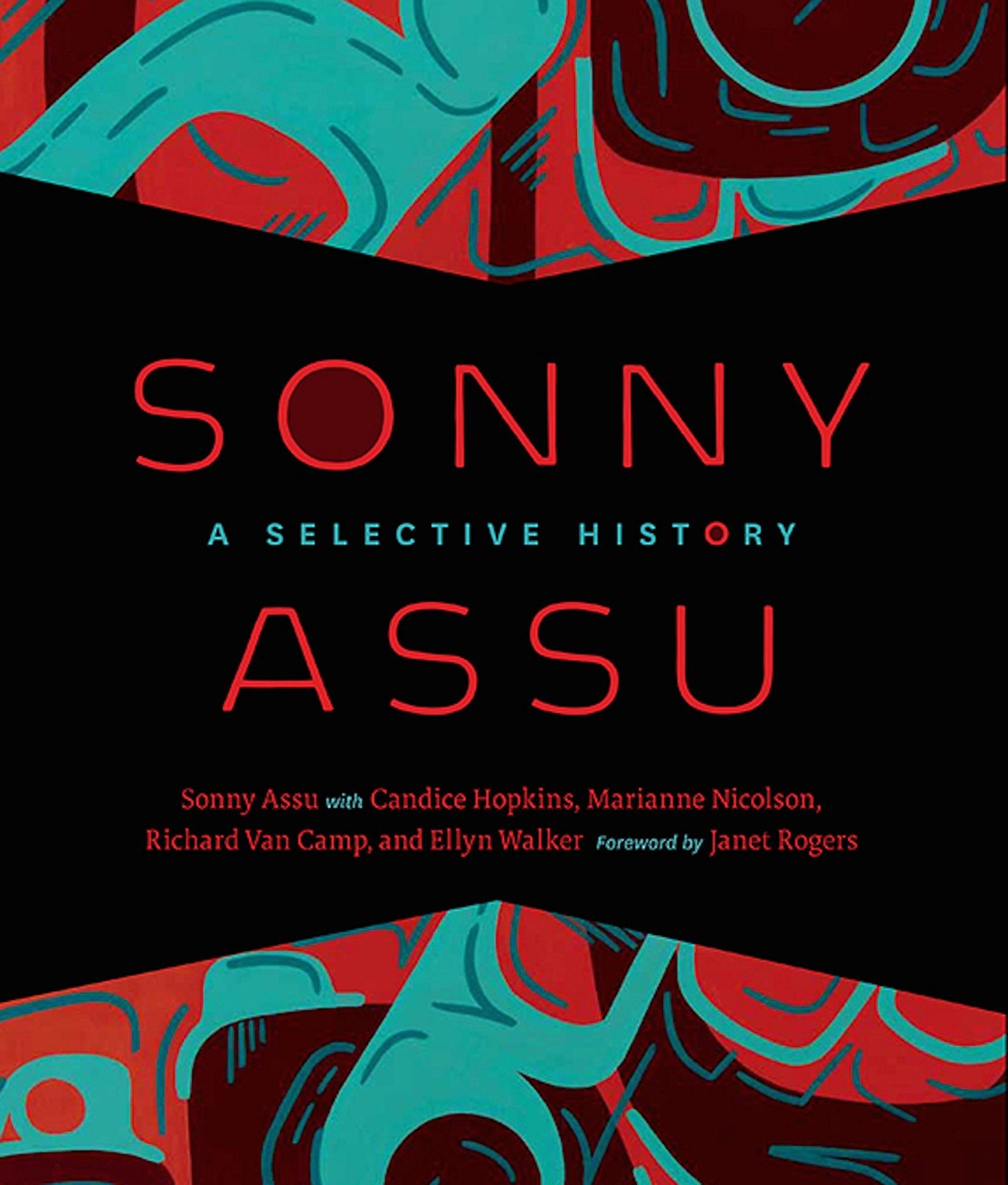 Sonny Assu - A Selective History