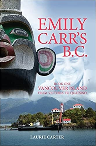 Emily Carr's BC Book One
