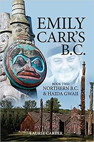 Emily Carr's BC Book Two