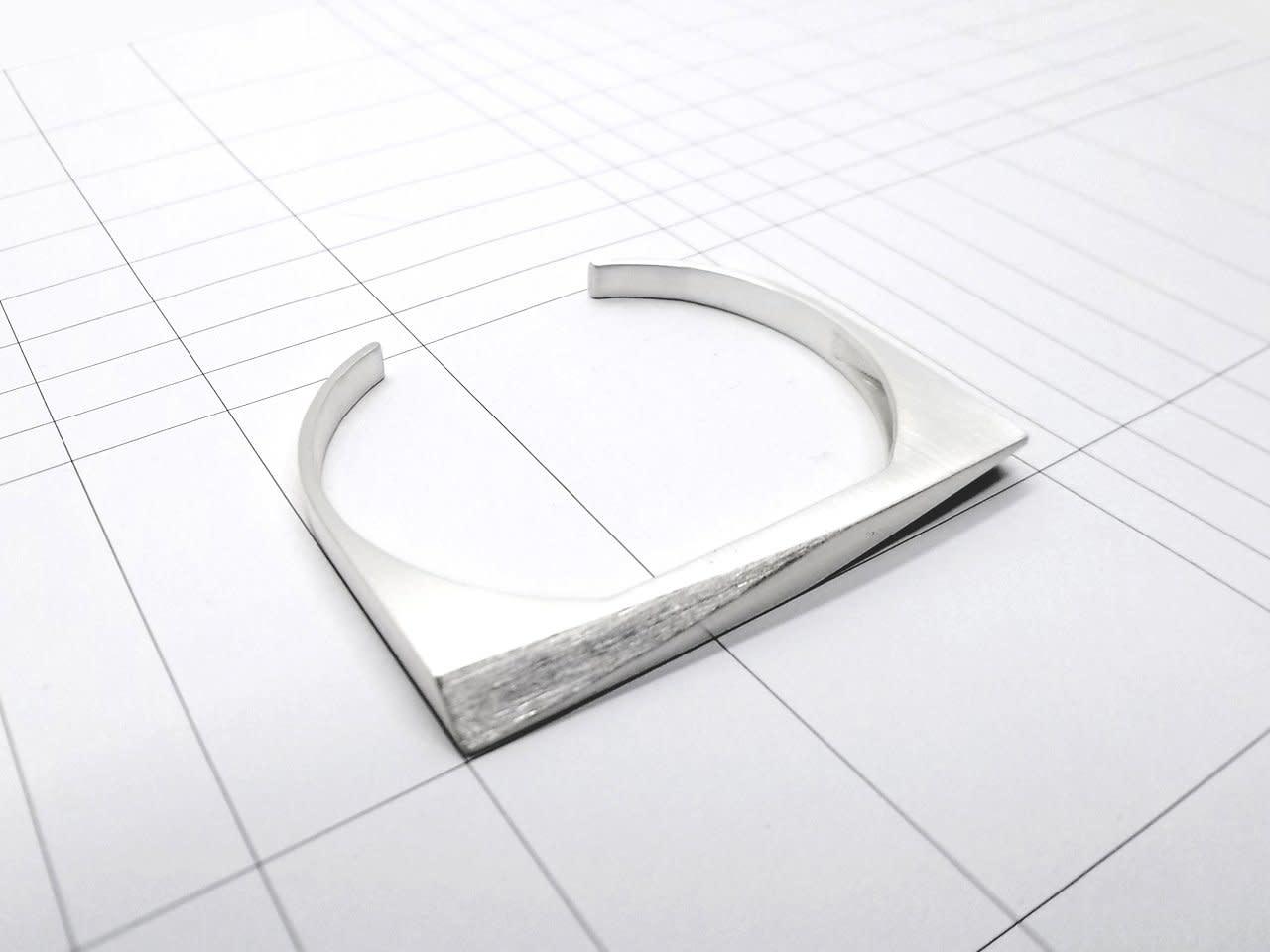 Becki Chan Design Bracelet - Facet 3.1 S/S