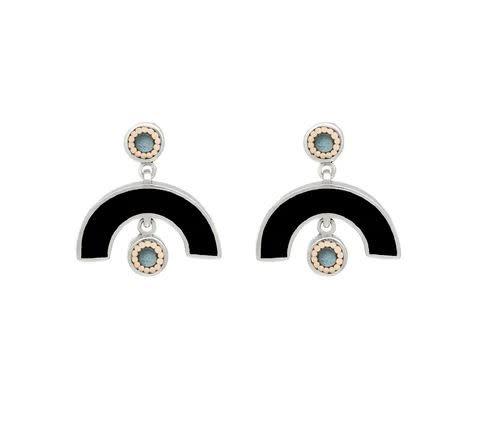 Erica Leal - CCBC Earrings - Sweet Baby James