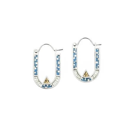 Erica Leal - CCBC Earrings - Wray