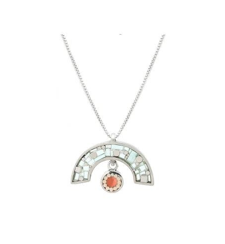 Erica Leal - CCBC Necklace - James