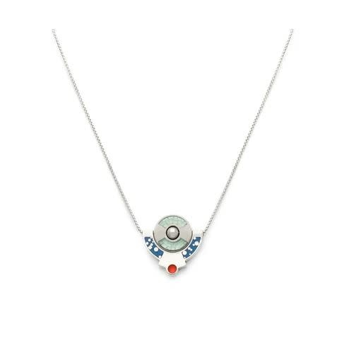 Erica Leal - CCBC Necklace - Petit Lapin