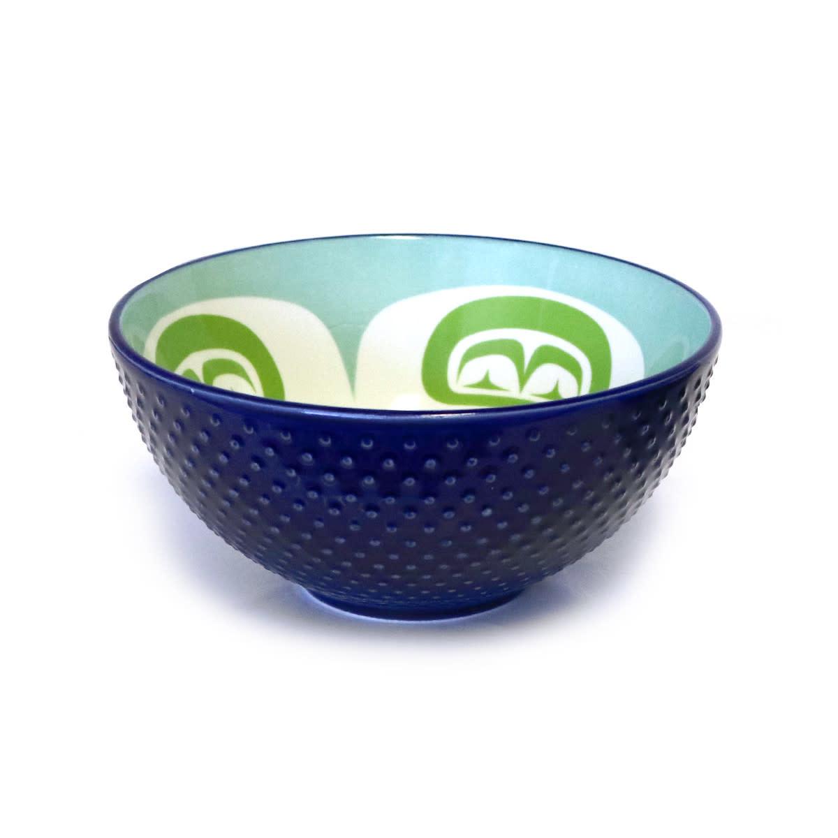 Porcelain Art Bowl
