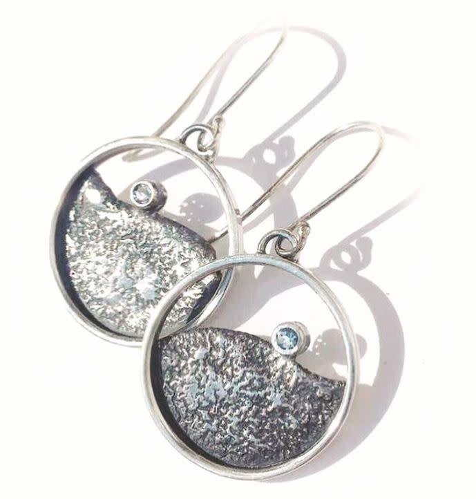 Paprika Design - CCBC Earrings - Fjord Large