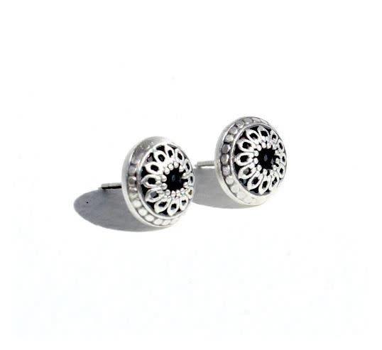Paprika Design - CCBC Earrings - Marrakesh Mini Studs