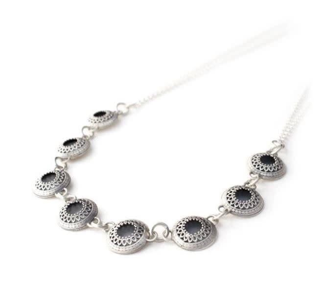 Paprika Design - CCBC Necklace - Marrakesh Linked