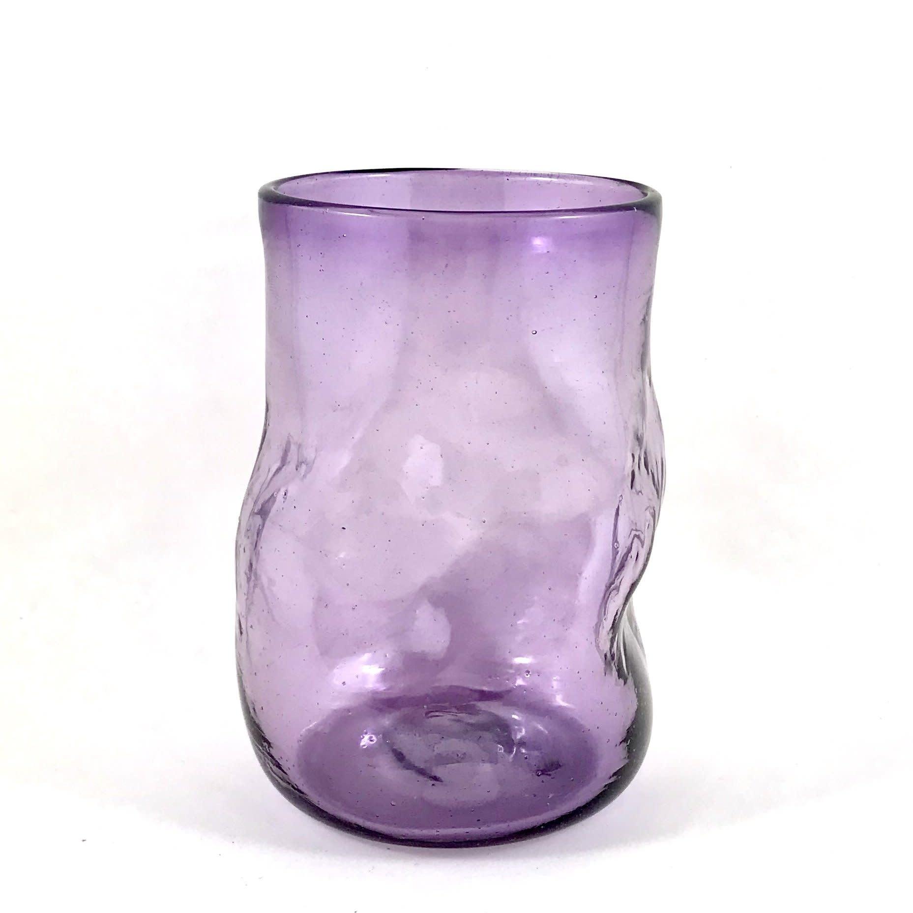 Warthog Glassworks - Ted Jolda Party Glass