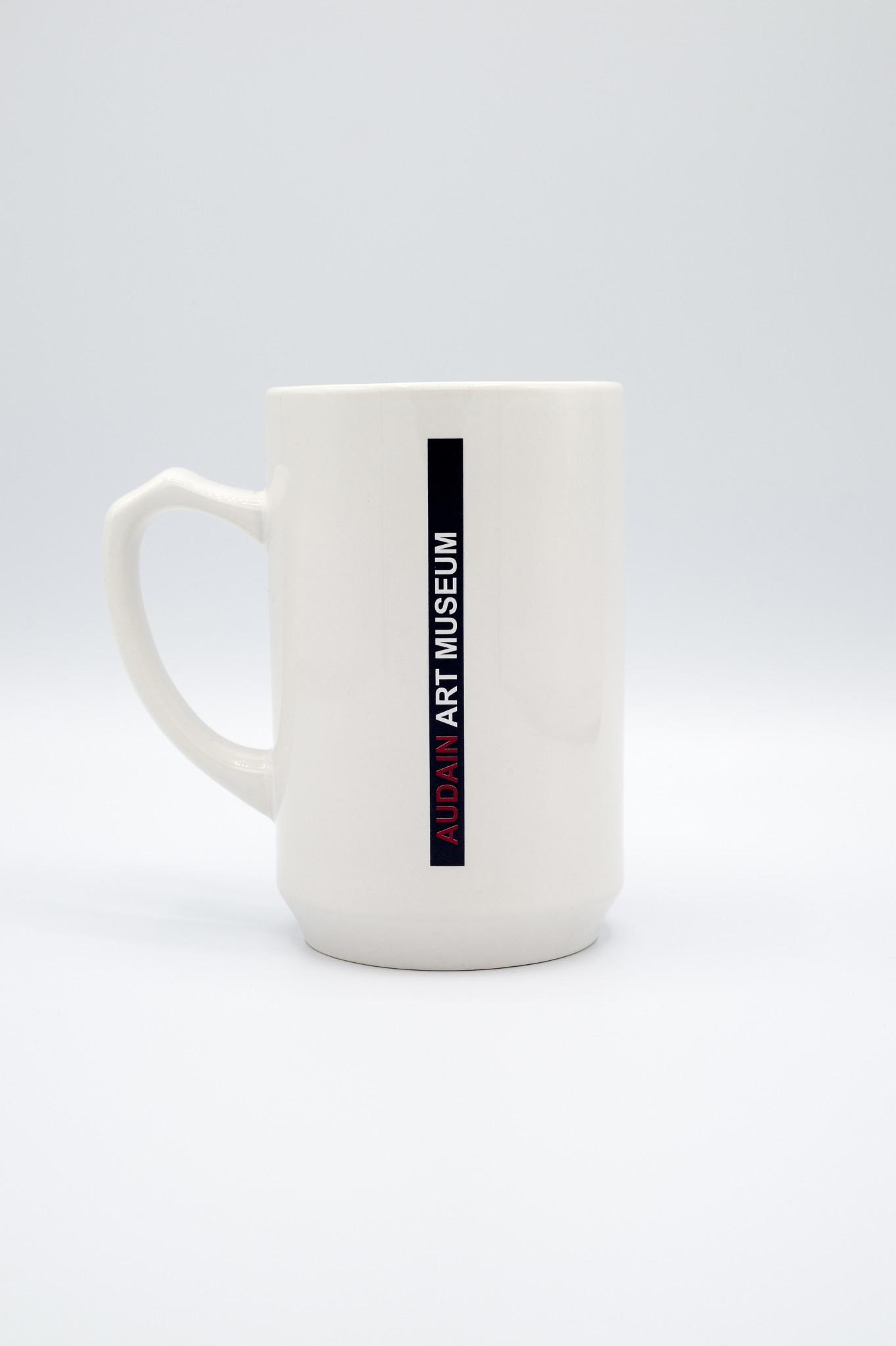 AAM Logo AAM Logo - Mug