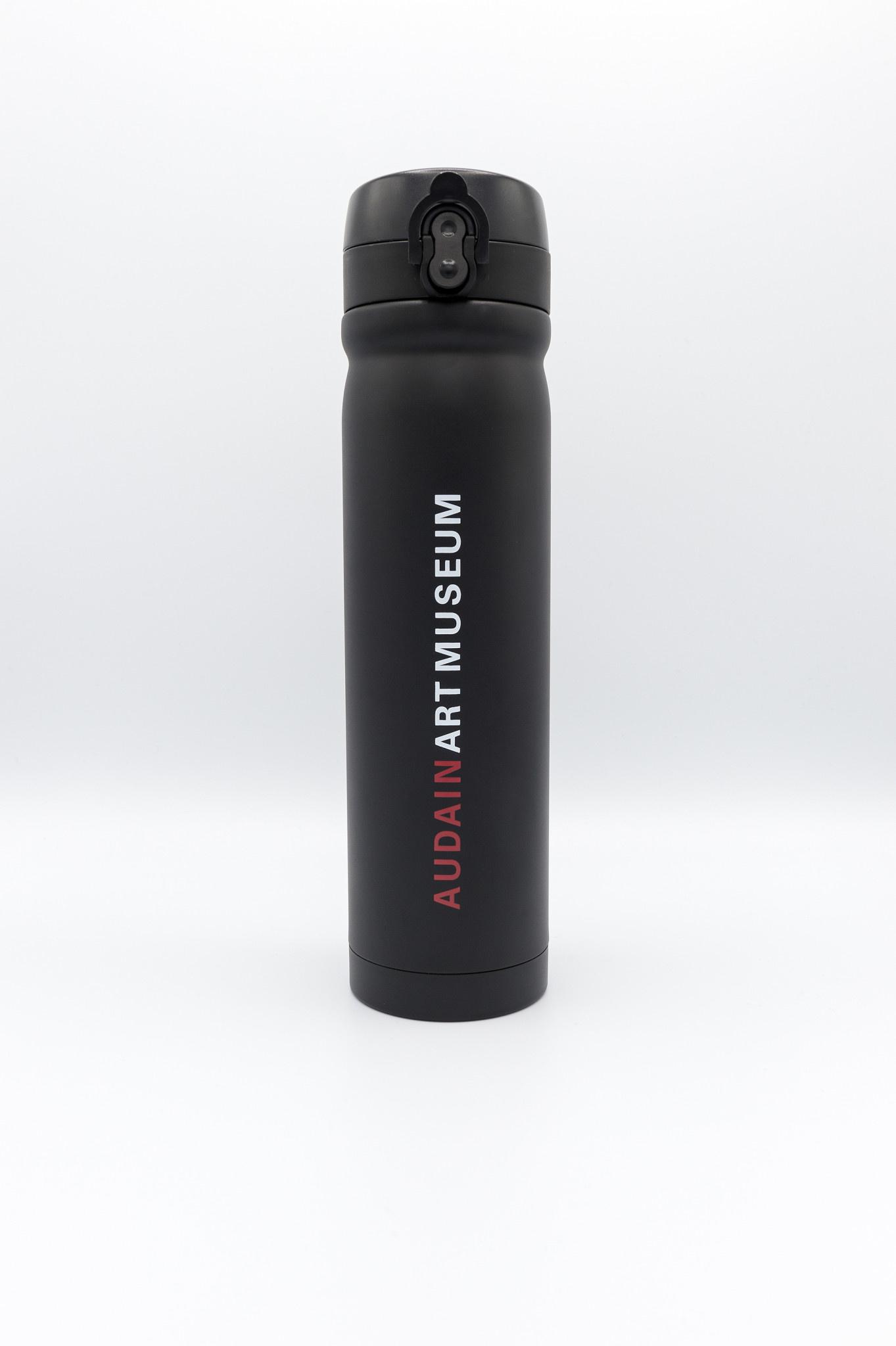 AAM Logo AAM Logo - Water Bottle