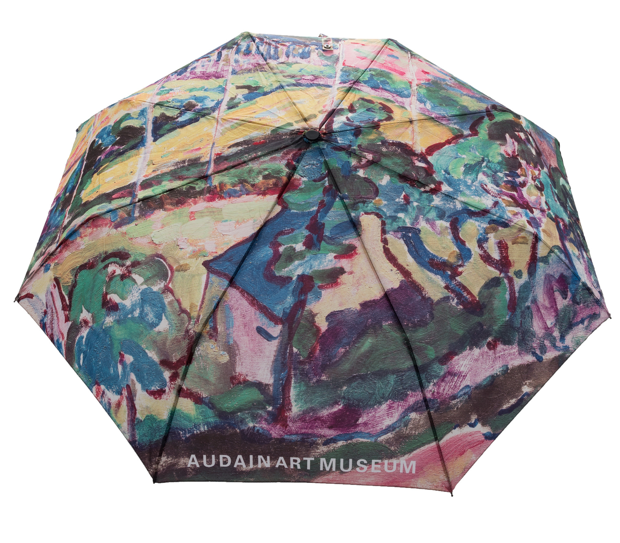 AAM Collection Umbrella - Le Paysage - Emily Carr