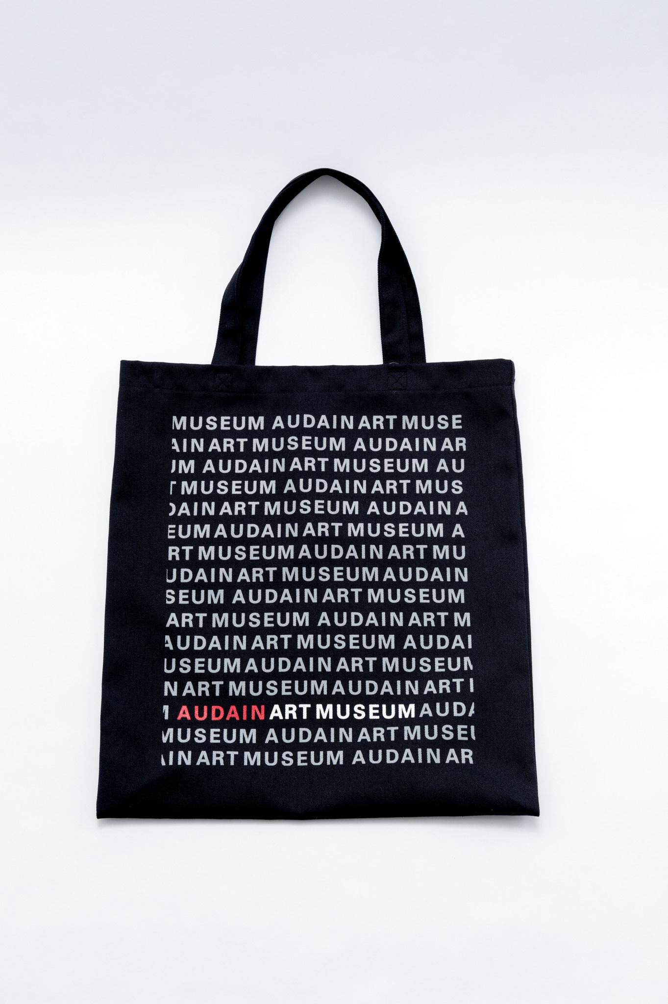 AAM Logo AAM Logo - Tote Bag