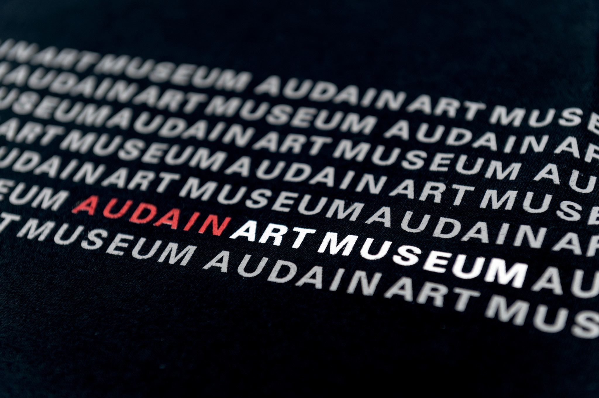 AAM Logo AAM Logo - T-Shirt