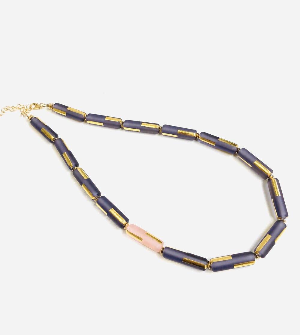 Minori Takagi Necklace - Gold Line