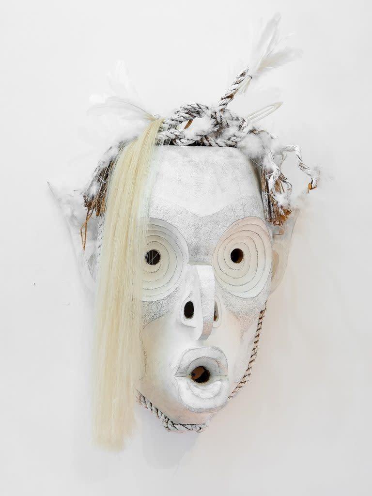 Fazakas Gallery Alan Hunt - Pookmis, 2019