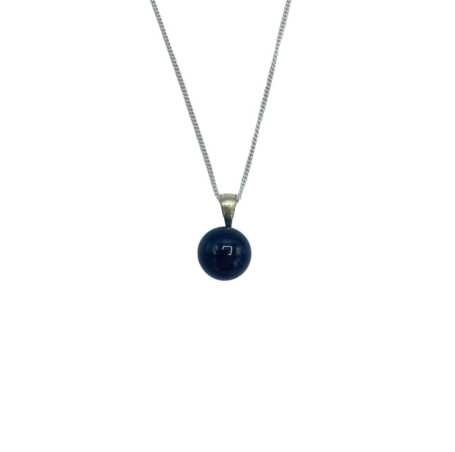 Minori Takagi Necklace - Glass Dot