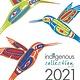 Calendar 2021 Ben Houstie