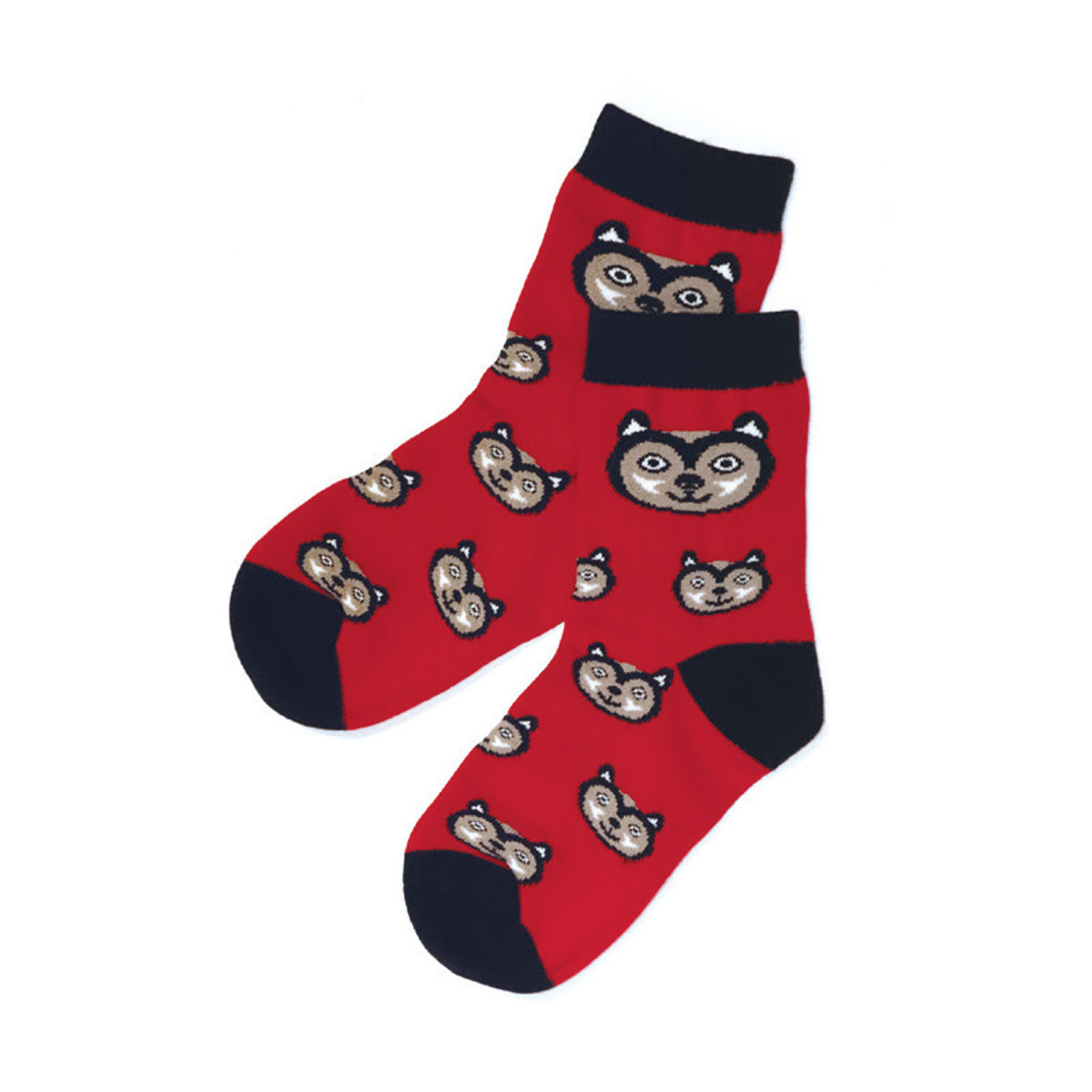 Kids Socks - Bear