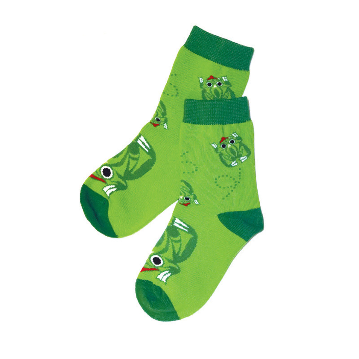 Kids Socks - Frog