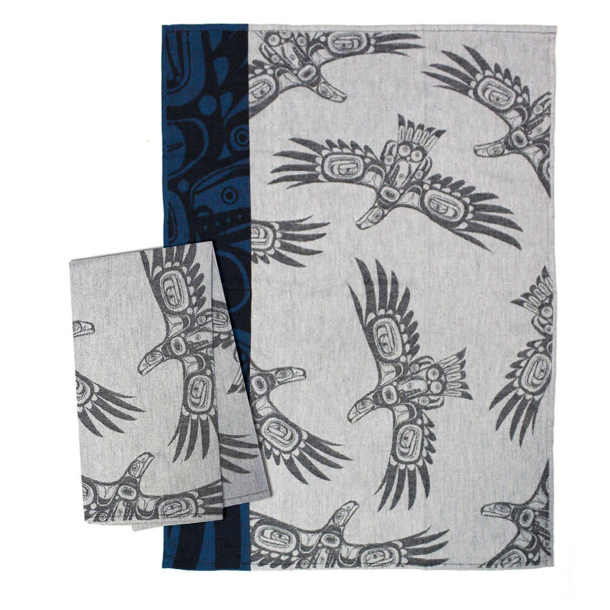 Tea Towel - Soaring Eagle