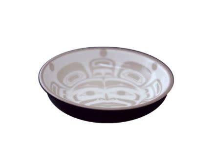Klatle-Bhi - Moon Mask Dish - Small