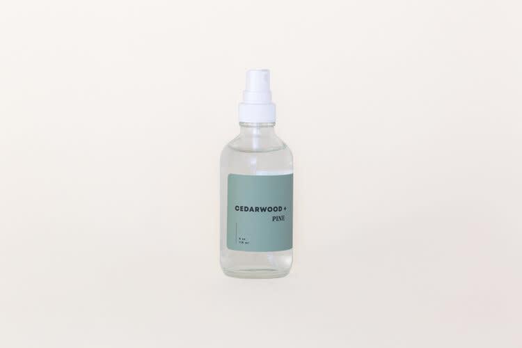 Home Mist - Cedarwood + Pine