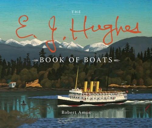 EJ Hughes - Book of Boats