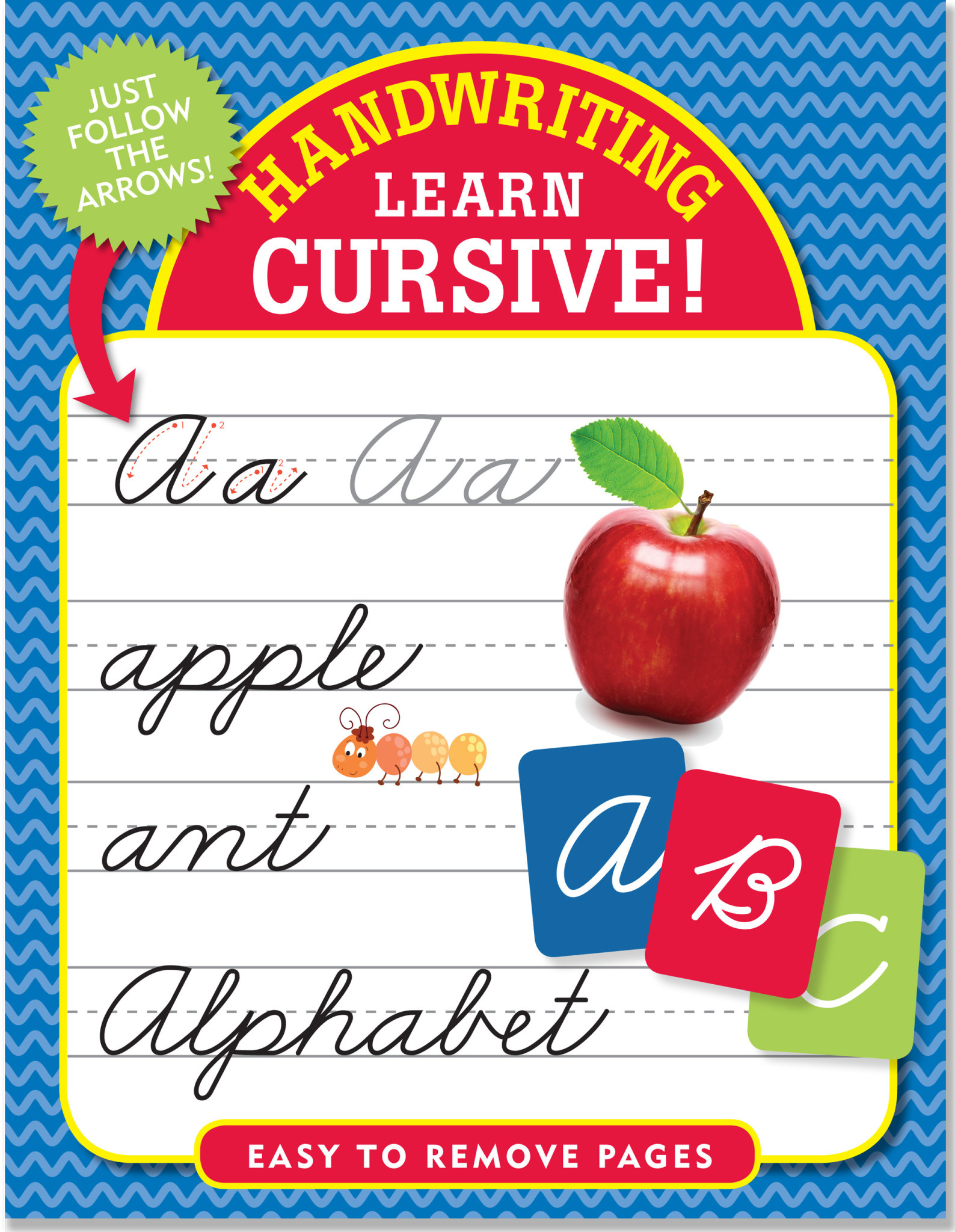 Handwriting - Learn Cursive