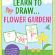 Learn to Draw Flower Garden