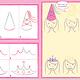 Learn to Draw Princess Kingdom