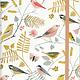 Small Journal - Songbirds