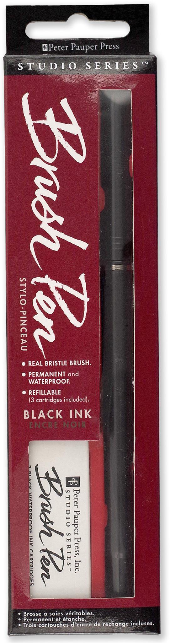 Studio Series Brush Pen