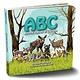 Eco Books 4 Kids - Jennifer Harrington ABC - Animal Babies of Canada