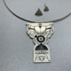 VEDRO Creative Necklace - Ancestral Wisdom