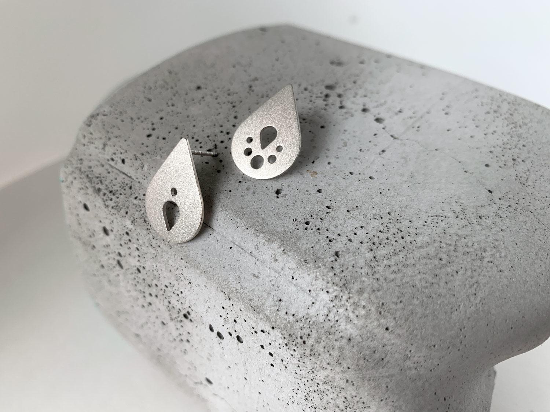 VEDRO Creative Earrings - Drop