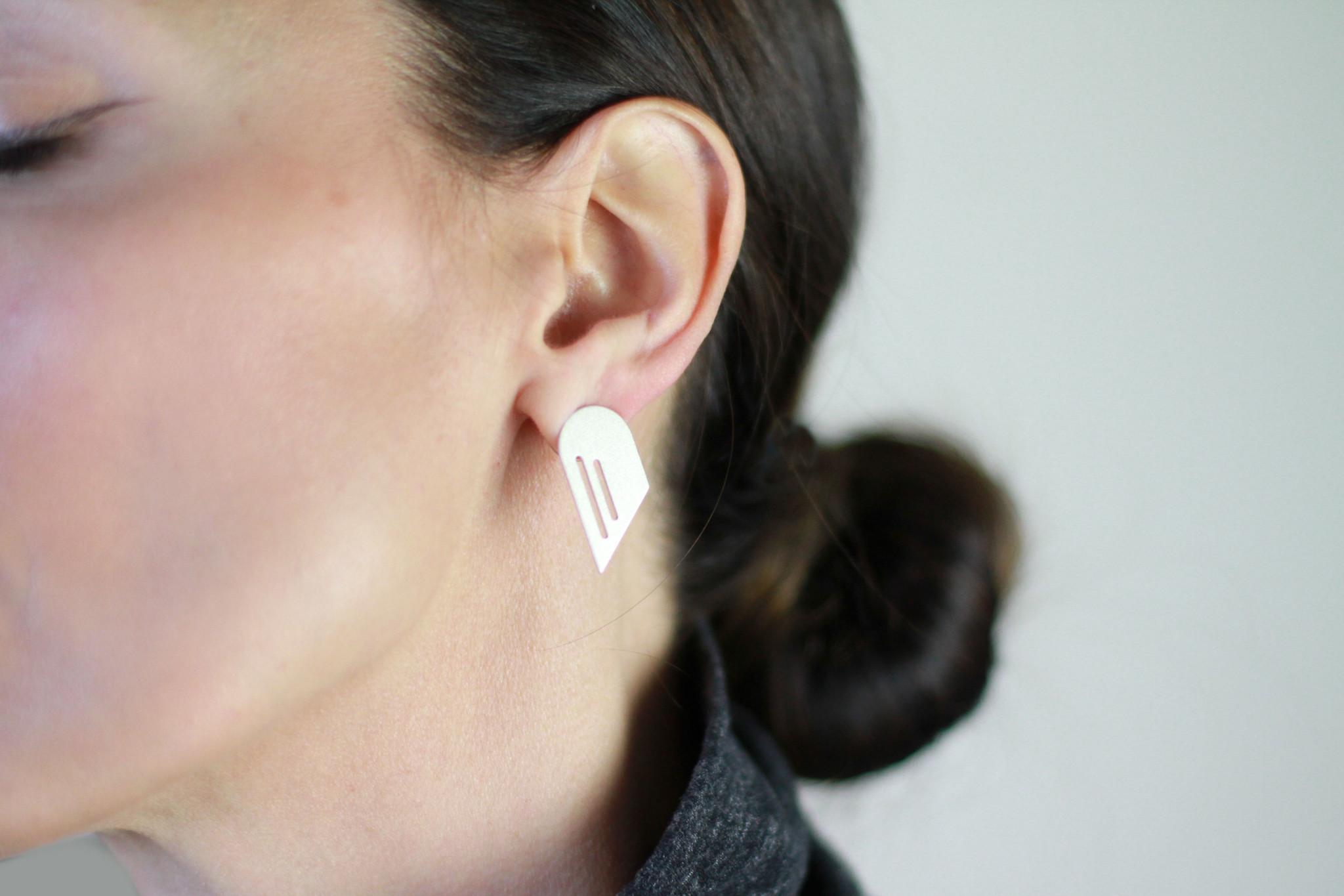VEDRO Creative Earrings - Sho